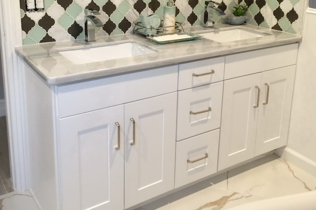 Kitchen cabinets door styles - Cabinet City White Shaker Rta Cabinets