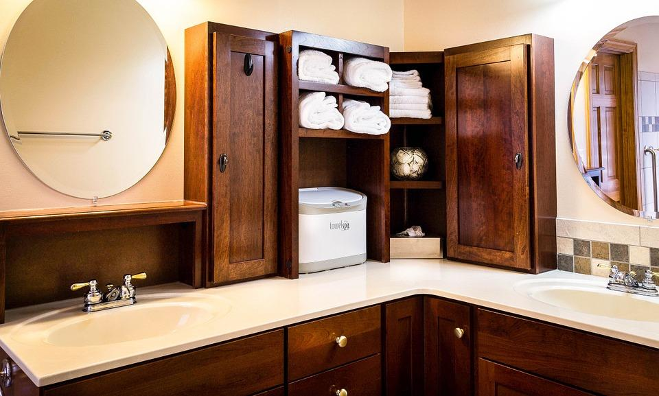 bathroom-cabinets