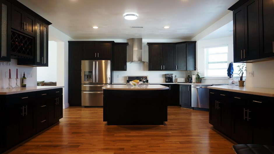 Fast and Affordable Kitchen Remodel Project - Cabinet City Kitchen ...