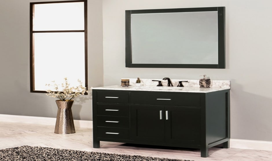 New Bathroom Vanity At Affordable Cost Cabinet City