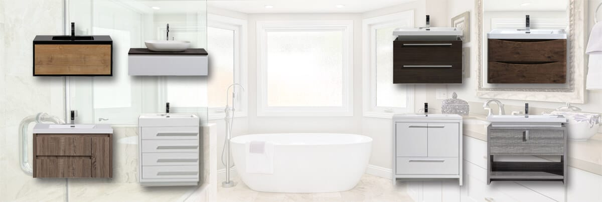 Bathroom Vanities Discount Los Angeles Winsome Gorgeous White Cream Wall Paint Plus Dazzling