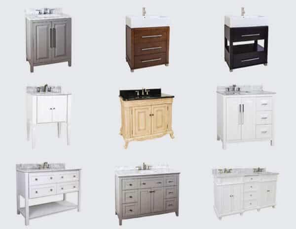 Astonishing Bathroom Vanity Cabinets Cabinet City Kitchen And Bath Download Free Architecture Designs Ogrambritishbridgeorg