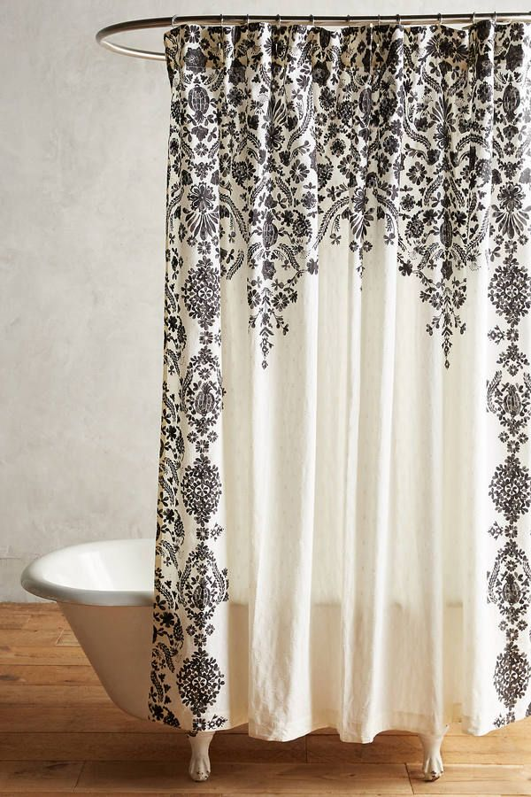 Shower Identity: Curtains or Doors? - Cabinet City