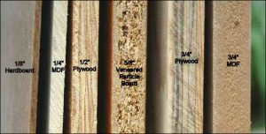 Plywood Particle Board Mdf Hardboard Where Do We Go From Here