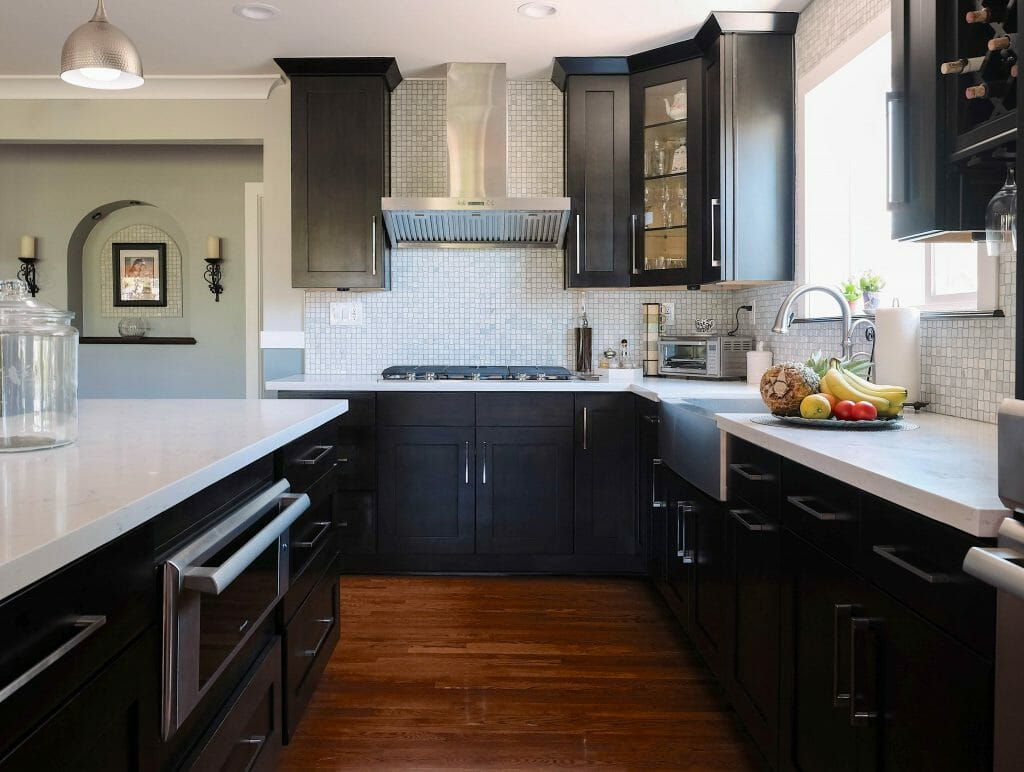 Measuring Kitchen Cabinet Drawers The Right Way