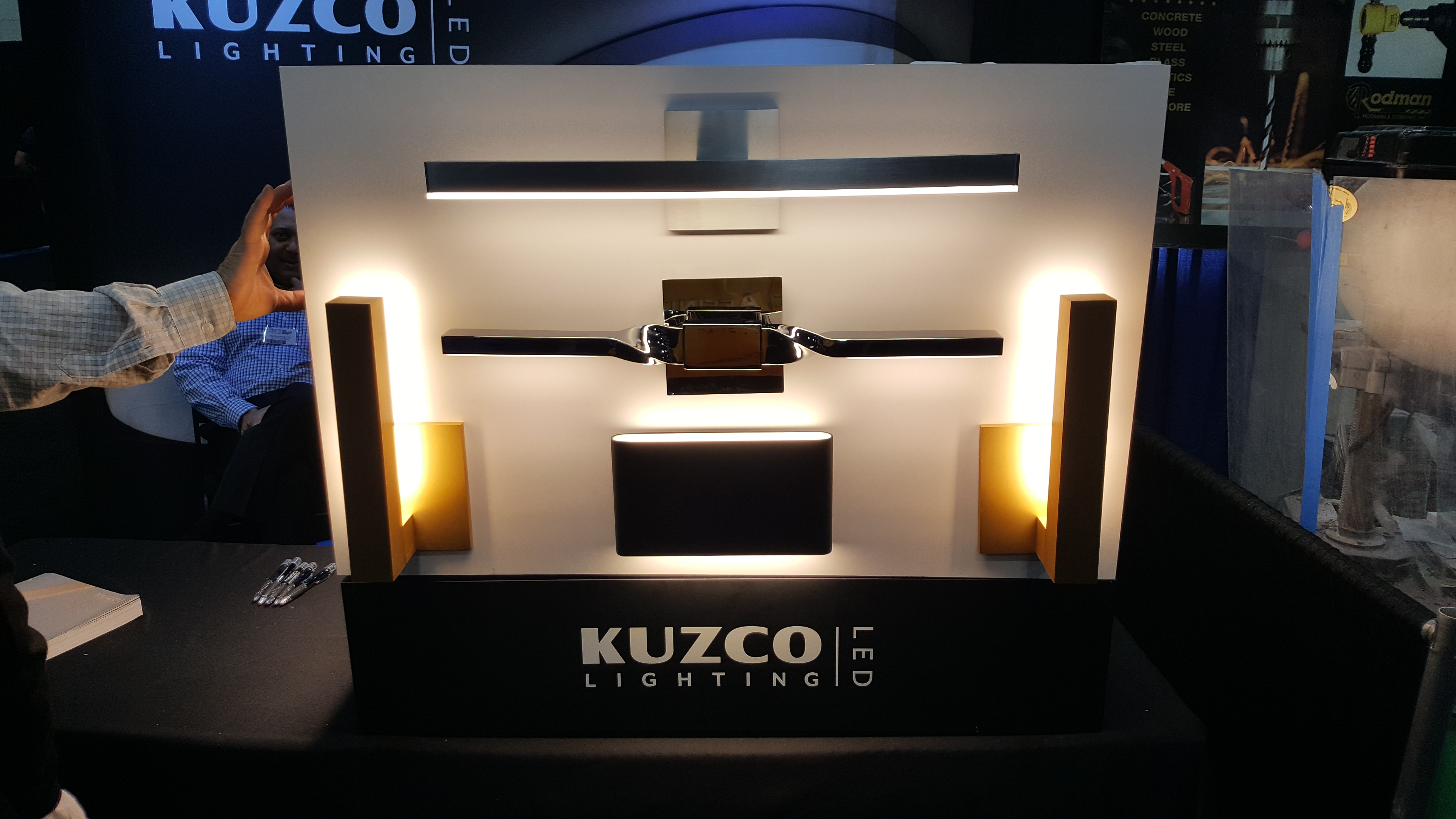 kuzco-lighting-build-expo-booth