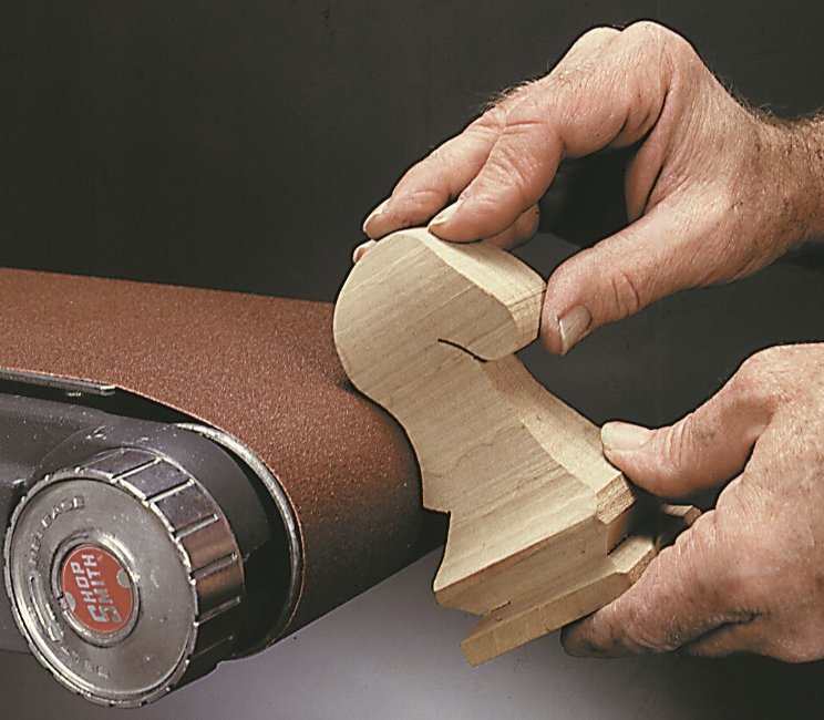 using-a-belt-sander-diy