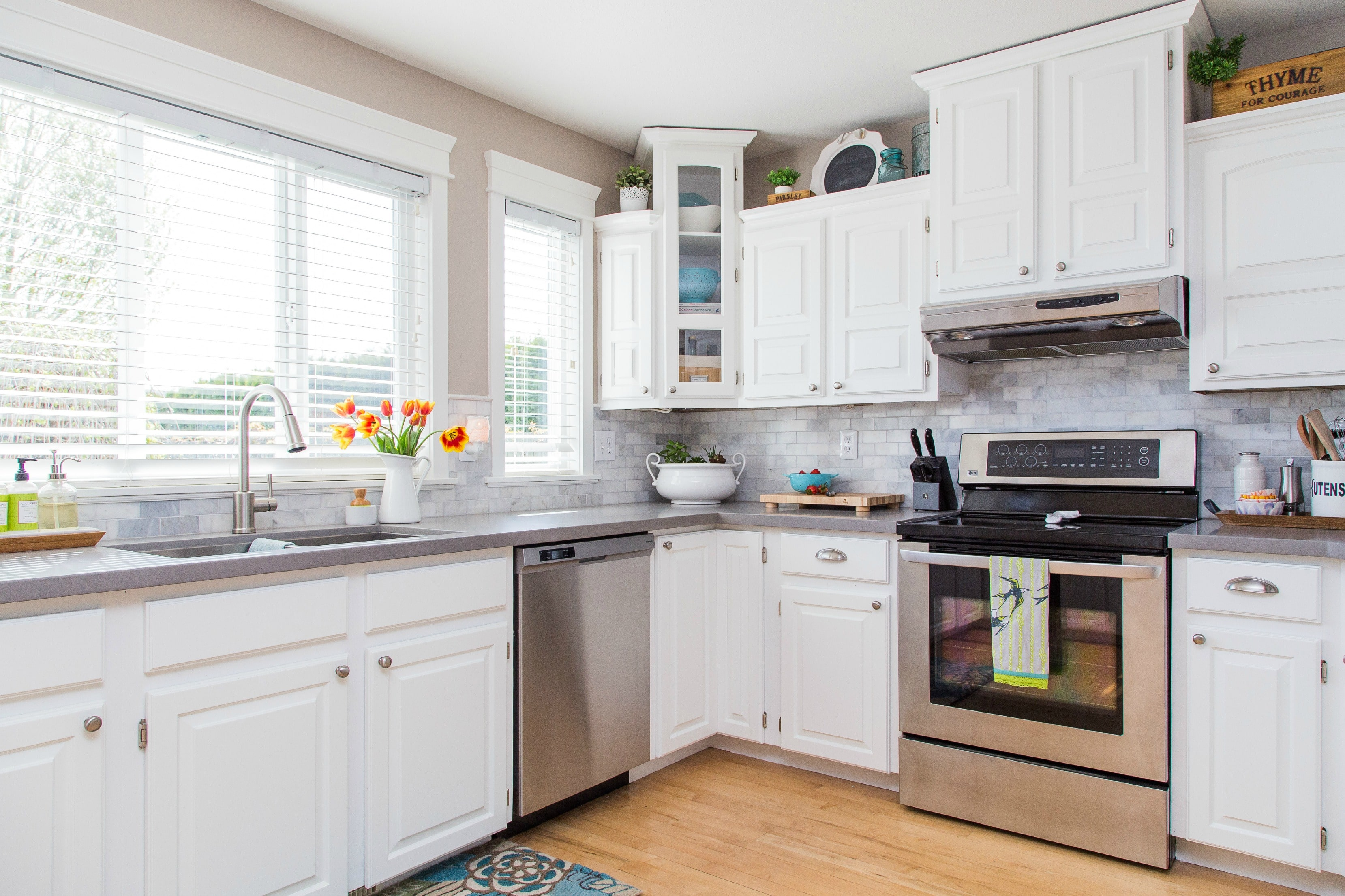 Keeping Your Kitchen Cabinets Clean Cabinet City Kitchen And Bath