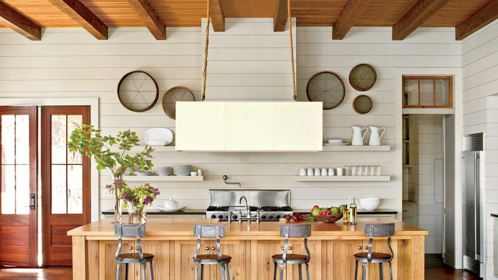 shiplap-used-to-accentuate-a-kitchen